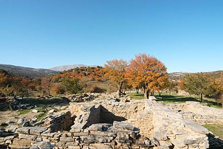 Zominthos, Crete